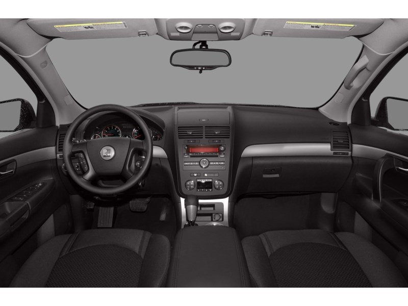 Ottawa's Used 2008 Saturn OUTLOOK XE in stock Used inventory