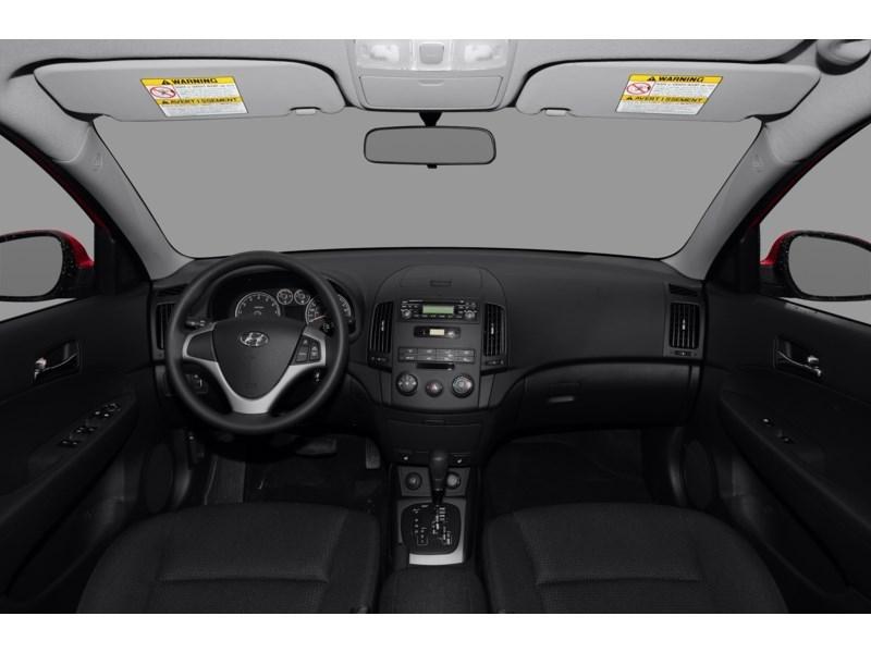 Ottawa S Used 2010 Hyundai Elantra Touring Gl In Stock Used