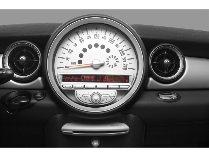 Ottawa's Used 2010 MINI Cooper Base in stock Used inventory