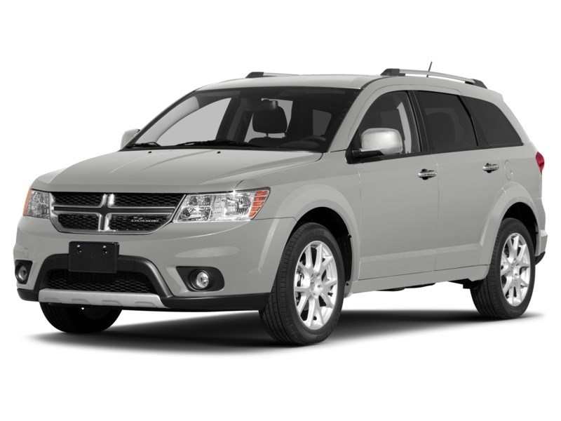 Ottawa S Used 2013 Dodge Journey R T In Stock Used