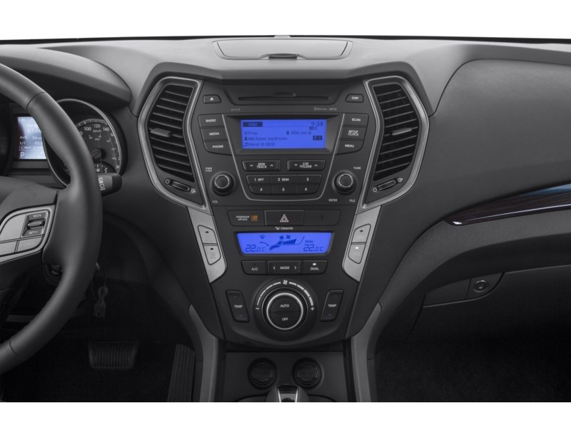Ottawa 39 s used 2016 hyundai santa fe sport 2 4 premium in - Hyundai santa fe sport interior photos ...