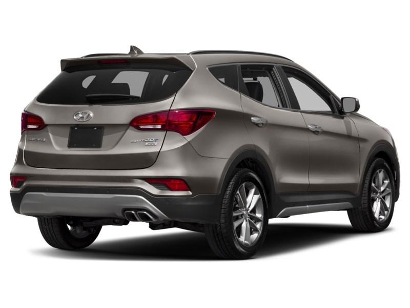 Ottawa S New 2017 Hyundai Santa Fe Sport 2 0t Limited In