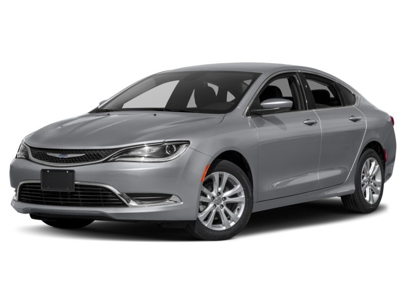 Ottawa S Used 2016 Chrysler 200 Limited In Stock Used