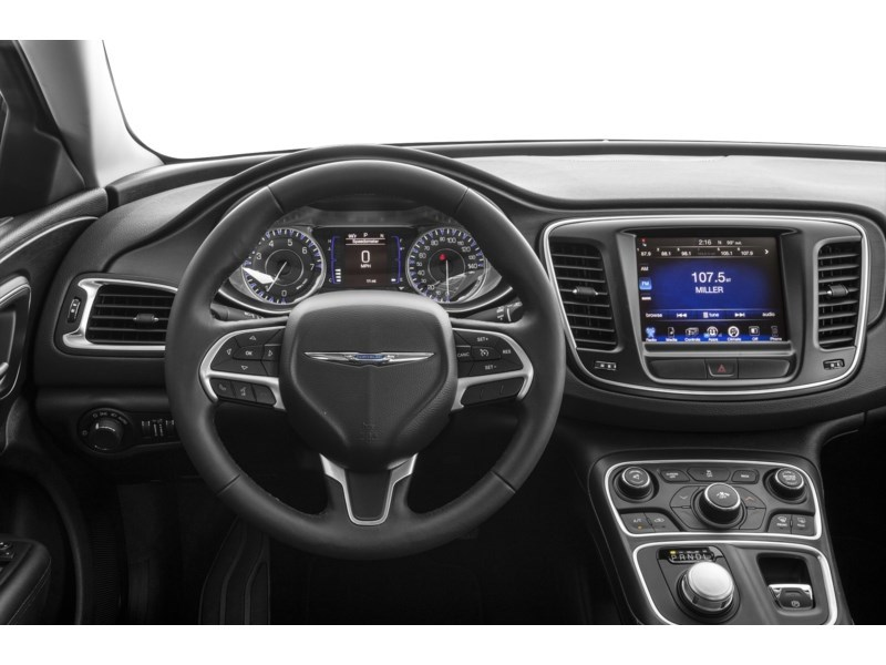Ottawa 39 s used 2016 chrysler 200 limited in stock used inventory vehicle overview for 2016 chrysler 200 interior lights