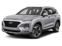 2019 Hyundai 2019 HYUNDAI SANTA FE LUXURY AWD! LOADED LOADED LOAD W/FEATURES!!! Luxury Exterior Shot 1