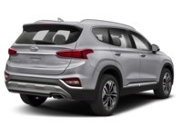 2019 Hyundai 2019 HYUNDAI SANTA FE LUXURY AWD! LOADED LOADED LOAD W/FEATURES!!! Luxury Exterior Shot 2