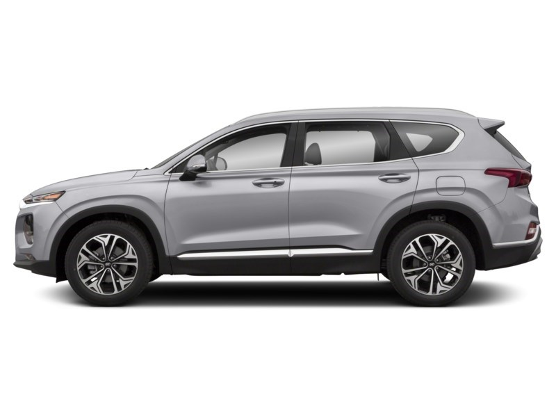 2019 Hyundai 2019 HYUNDAI SANTA FE LUXURY AWD! LOADED LOADED LOAD W/FEATURES!!! Luxury Exterior Shot 6
