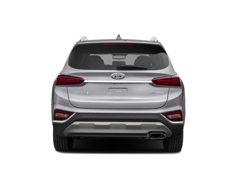 2019 Hyundai 2019 HYUNDAI SANTA FE LUXURY AWD! LOADED LOADED LOAD W/FEATURES!!! Luxury Exterior Shot 7