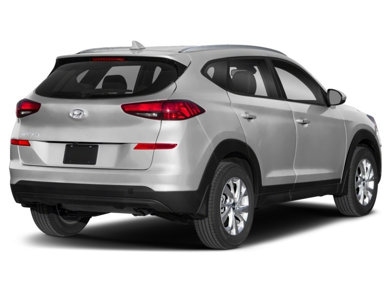 2019 Hyundai 2019 TUCSON ESSENTIAL AWD!!! GET IT WHILE ITS STILL AVAILABLE!!!!! Essential w/Safety Package Exterior Shot 2