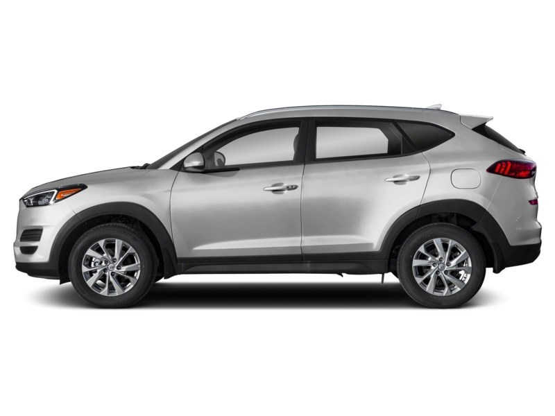 2019 Hyundai 2019 TUCSON ESSENTIAL AWD!!! GET IT WHILE ITS STILL AVAILABLE!!!!! Essential w/Safety Package Exterior Shot 6