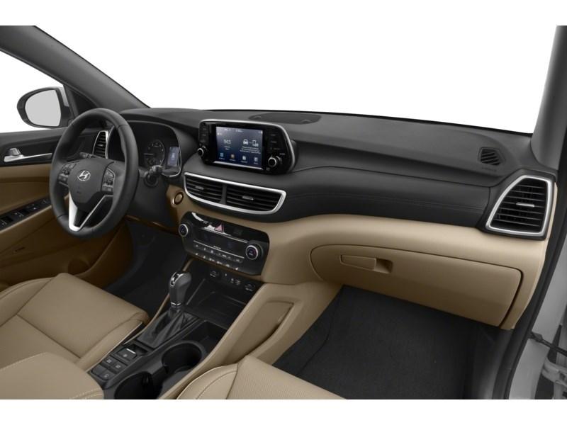 Bad Credit Car Dealerships >> Ottawa's New 2020 Hyundai Tucson Luxury in stock New ...