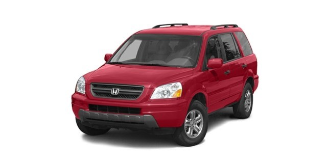 Honda Pilot Build >> Ottawa S 2005 Honda Pilot Vehicle Build And Quote Pricing Tools