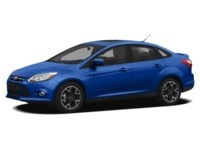 2012 Ford Focus SE MANUAL *** FREE WINTER TIRS & RIMS INC!!! *** Blue Candy Metallic Tinted Clearcoat  Shot 26