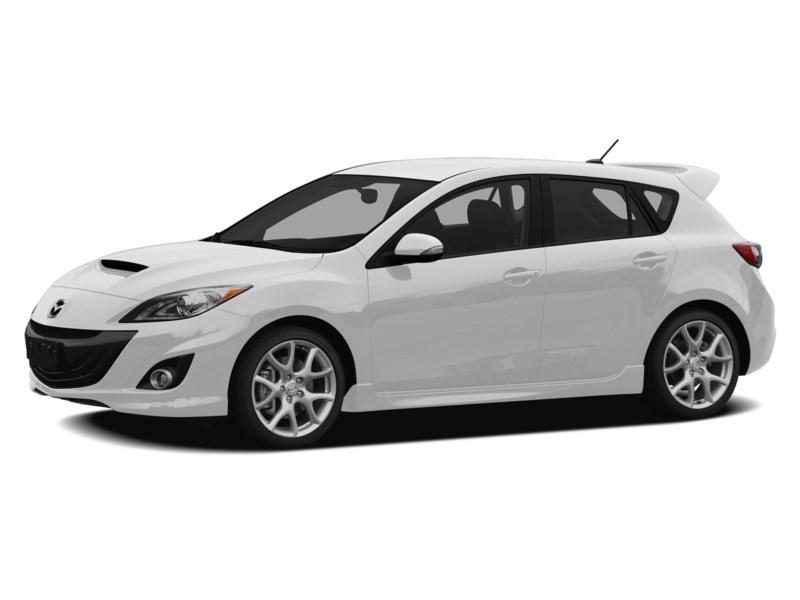 2012 Mazda MAZDASPEED3 MazdaSpeed 3 ***MINT***MINT((PRICED