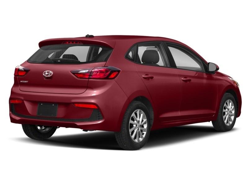 Ottawa's New 2020 Hyundai Accent Preferred in stock New ...