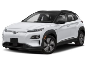 2021 Hyundai Kona EV Preferred w/Two Tone