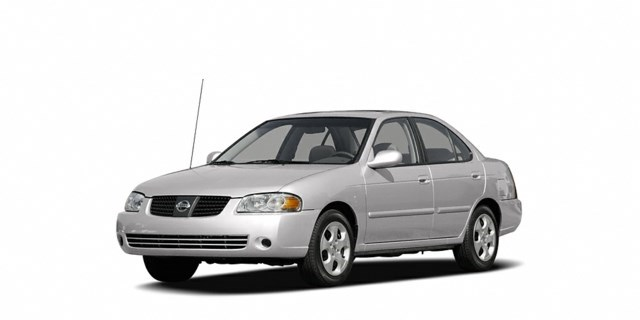 Nissan Build And Price >> Ottawa S 2006 Nissan Sentra Vehicle Build And Quote Pricing Tools