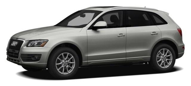 Build Audi Q5 >> Ottawa S 2011 Audi Q5 Vehicle Build And Quote Pricing Tools