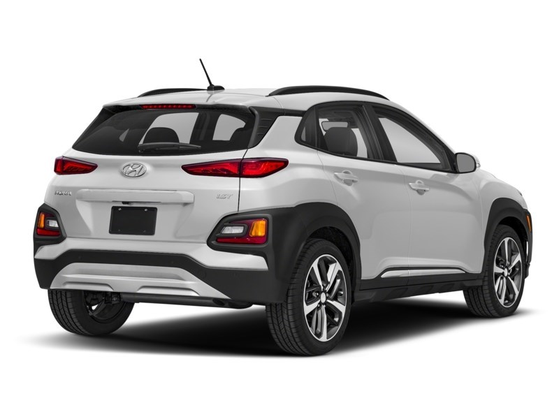 Ottawa S New 2018 Hyundai Kona 1 6t Ultimate In Stock New