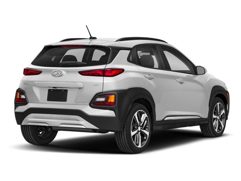 Bad Credit Car Dealerships >> Ottawa's New 2019 Hyundai Kona 2.0L Preferred in stock New ...