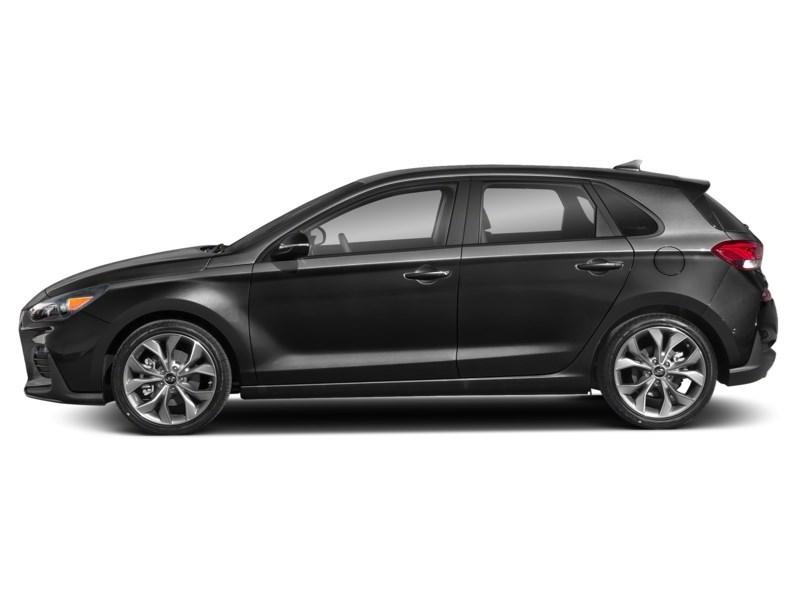 Ottawa's New 2020 Hyundai Elantra GT N Line Ultimate in ...