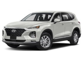 2020 Hyundai Santa Fe Preferred 2.4