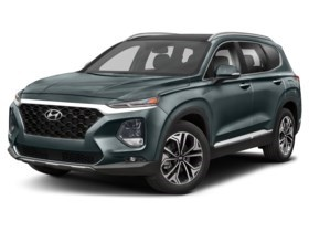 2020 Hyundai Santa Fe Ultimate 2.0