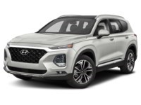 2019 Hyundai 2019 HYUNDAI SANTA FE LUXURY AWD! LOADED LOADED LOAD W/FEATURES!!! Luxury Quartz White  Shot 1