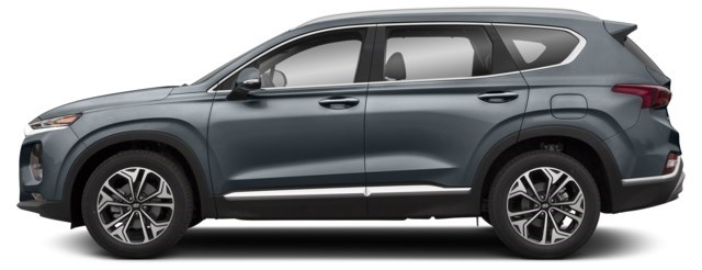 Ottawa S New 2019 Hyundai Santa Fe New Vehicle Model