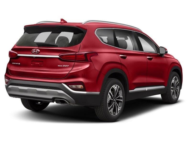 No Credit Check Car Dealerships >> Ottawa's New 2019 Hyundai Santa Fe Luxury in stock New ...
