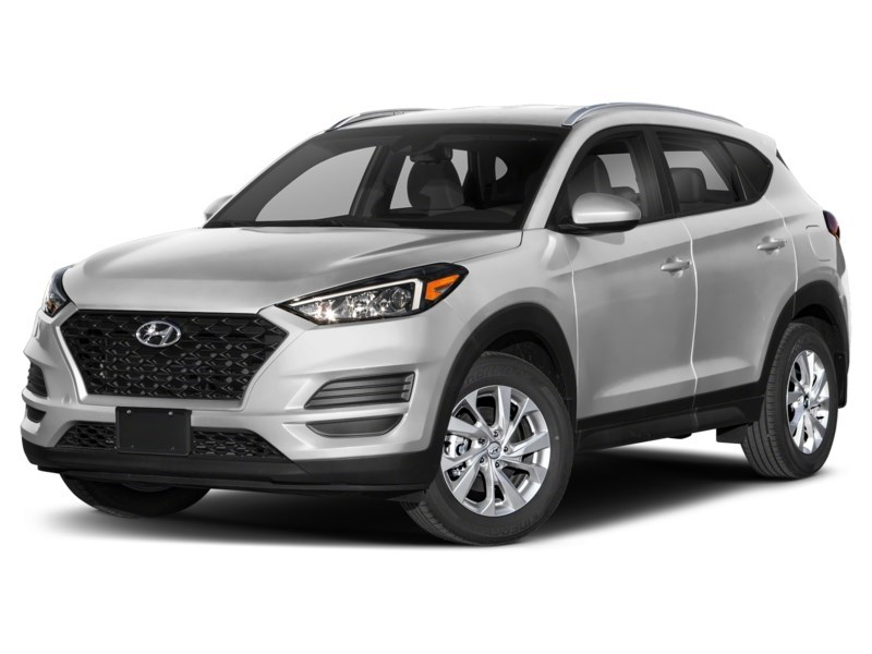 2019 Hyundai 2019 TUCSON ESSENTIAL AWD!!! GET IT WHILE ITS STILL AVAILABLE!!!!! Essential w/Safety Package Chromium Silver  Shot 4