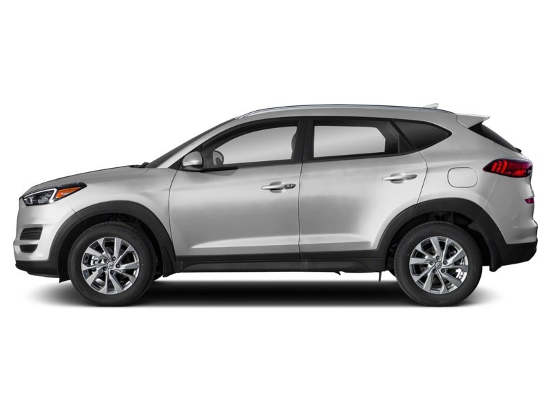 2019 Hyundai 2019 TUCSON ESSENTIAL AWD!!! GET IT WHILE ITS STILL AVAILABLE!!!!! Essential w/Safety Package Chromium Silver  Shot 3