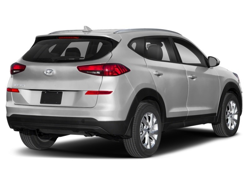 2019 Hyundai 2019 TUCSON ESSENTIAL AWD!!! GET IT WHILE ITS STILL AVAILABLE!!!!! Essential w/Safety Package Chromium Silver  Shot 2